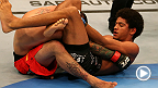 Submission of the Week: Alex Caceres vs. Damacio Page