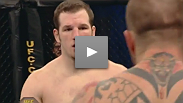 Tito's prodigy Matt Hamill finally gets his chance to fight in the Octagon™ against Mike Nickels. But Matt gets little support from his teammates have issues his superior skills and cockiness.