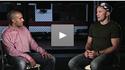 GSP's 10 month rehab is chronicled in Rebuilding a Champion; Go Full Blast as GSP watches his next opponent Carlos Condit fight Nick Diaz; And host Jon Anik travels to Montreal for an exclusive sit down interview with the welterweight champ.