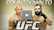 Two tough-as-nails welterweights have gritted through all levels of opponents on their way to the top - now one may emerge as the next contender for the 170-pound title. See Martin Kampmann vs. Johny Hendricks prepare for UFC 154.