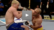 BJ Penn has a surprise for Jens Pulver. Choice words cause an eruption at The Ultimate Fighter® House. And another lightweight's dream of a UFC® contract is crushed in the Octagon™.