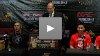 UFC Macao: Post-Fight Presser Highlights