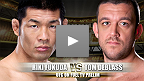 Combat pr&eacute;liminaire de l&#39;UFC on FUEL TV : Riki Fukuda vs Tom DeBlass