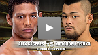 UFC on FUEL TV Prelim: Motonobu Tezuka vs. Alex Caceres