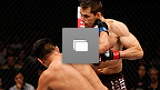 UFC&reg; on FUEL TV Franklin vs Le Gallery