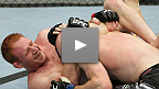 Submission of the Week: Mark Bocek vs Dustin Hazelett