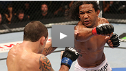In one of the most stacked cards of 2012, Benson Henderson defends his lightweight title against the surging Nate Diaz. Plus former champions BJ Penn and Mauricio &quot;Shogun&quot; Rua take on young guns Rory MacDonald and Alexander Gustafsson.