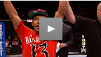 UFC 154: interviste post preliminari su Facebook