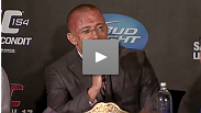 Watch the post-fight press conference following the event.