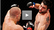 Relive every bone-jarring punch, slick submission attempt, and all-out war from UFC 154: St-Pierre vs. Condit.
