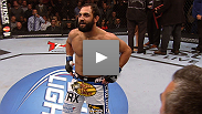 "Johny Hendricks makes his case for a title shot with a lightning-fast knockout of perennial contender Martin Kampmann. Hear what ""Bigg Rigg"" had to say following his victory."