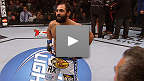 UFC 154: Johny Hendricks Post-Fight Interview