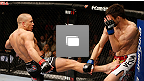 UFC® 154 St-Pierre vs Condit Event Gallery