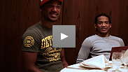 Witness Benson Henderson's UFC 150 title defense from his first arrival in Denver to his final workouts through his post-fight celebrations.