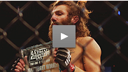 "UFC Ultimate Insider Jon Anik and ""The Ultimate Fighter Live"" winner Mike ""Maverick"" Chiesa look back on their experiences on the show; and look forward to the promising career of the rising lightweight."