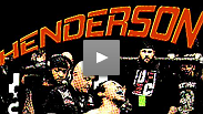 Discover lightweight champ Benson Henderson's obsession with comic books, as he reveals what kind of superheroes UFC champs would be.