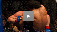 Before he was the UFC lightweight champion, Benson Henderson unified the WEC lightweight title with a third-round submission of Jamie Varner at WEC 46.