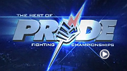 Great fights including Wanderlei Silva vs. Shungo Oyama, Mirko Cro Cop vs. Igor Vovchanchyn, Takanori Gomi vs. Jens Pulver and more are featured in this episode of Best of Pride Fighting Championships