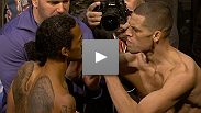 Watch the official weigh-ins for UFC om FOX: Henderson vs. Diaz.