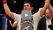 "UFC bantamweight champion Dominick Cruz spoke to UFC Tonight's Kenny Florian and Todd Harris about his crazy 2nd ACL injury. How is ""The Dominator"" dealing with this devastating setback?"