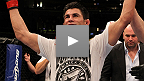 UFC Tonight : Dominick Cruz discute de sa seconde chirurgie au LCA