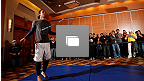 UFC on FOX: Henderson vs Diaz Open Workouts Gallery