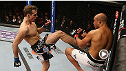 Road to the Octagon takes a look at the welterweight clash between BJ Penn and Rory MacDonald that is creating major buzz, including a tense moment at the pre-fight press conference Thursday in Seattle.
