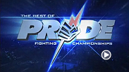 A. Rodrigo Nogueira vs. Dan Henderson, Igor Vovchanchyn vs. Francisco Bueno, Mirko Cro Cop vs. Ikuhisa Minowa, Ryan Gracie vs. Kazuhiro Hamanaka, and Mauricio Rua vs. Akira Shoji are featured in this episode of Best of Pride Fighting Championships.