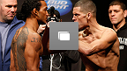 UFC® on FOX Henderson vs Diaz Weigh-In Gallery