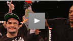 UFC on FOX 5 : Entrevue d&#39;apr&egrave;s-combat de Scott Jorgensen