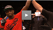 Hear from lightweights Yves Edwards and Ramsey Nijem following their victories at UFC on FOX