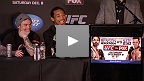 UFC on FOX 5: Post-fight Press Conference