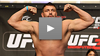 The Ultimate Fighter 16 Finale Pesaje