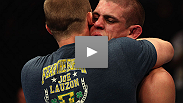 "Joe Lauzon, the self-proclaimed ""most aggressive fighter in the UFC"", plans to have fun and put on a show against Jim Miller at UFC 155."