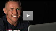 UFC on FX 6 headliner and TUF Smashes coach Ross Pearson answers fan questions from Twitter.