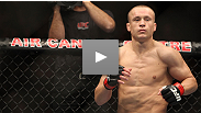 Vicious striker and UFC featherweight veteran Mark Hominick came on UFC Tonight with a surprise announcement. He&#39;s retiring! Hominick explains the reasons for his shocking retirement and looks back on some of his career highlights.