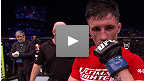 UFC on FX 6: TUF Smashes 승자 인터뷰