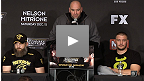 TUF 16 Finale: Post-Fight Press Conference