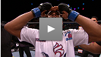 TUF 16 Finale: Facebook Prelim Winners Post-Fight Interviews