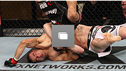The Ultimate Fighter® Team Carwin vs Team Nelson Finale at the Joint at the Hard Rock Hotel & Casino in Las Vegas, Nevada on Saturday, December 15, 2012 (Photos by Jim Kemper/Zuffa LLC/Getty Images via Zuffa LLC)