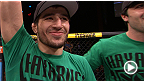 TUF 16 Finale: FUEL TV Prelim Winners Post-Fight Interviews Part 1
