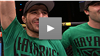 TUF 16 Finale : Entrevues d&#39;apr&egrave;s-combat avec les vainqueurs des pr&eacute;liminaires - Partie 1