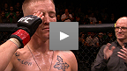 TUF 16 Finale : Entrevue d&#39;apr&egrave;s-combat de Colton Smith