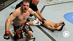 Soumission de la semaine : Jim Miller vs Charles Oliveira