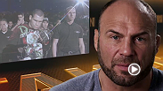 Randy Couture was a three-time UFC heavyweight champion and his keen eye for evaluating match-ups makes his opinion on the UFC 155 main event between Junior dos Santos and Cain Velasquez all the more significant.