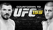 Joe Lauzon and Jim Miller, two of the most exciting fighters in the lightweight division, plan to steal the show at UFC 155. Watch Countdown to UFC 155: Dos Santos vs. Velasquez.