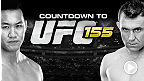 Countdown do UFC 155: Boetsch vs. Philippou, Okami vs. Belcher