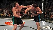 Alex Karalexis vs. Josh Rafferty, Mike Swick vs. Alex Shoenauer, Diego Sanchez vs. Kenny Florian, Stephan Bonnar vs. Forrest Griffin are featured in this episode of UFC Unleashed.