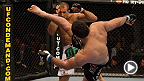 Heavy hitter Junior Dos Santos has blasted his way through the ranks, and the next person in his way is the powerfully devastating BJJ veteran Gabriel Gonzaga.