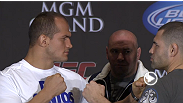 Watch the UFC 155 pre-fight press conference.